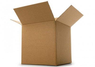 Acton University Book Box
