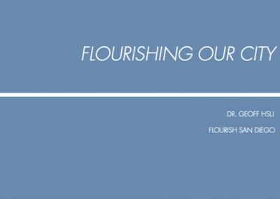 Flourishing Our City – 2018-19 Retreat 1