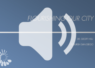 Flourishing Our City Audio – 2018-19 Retreat 1