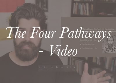 The Four Pathways Video – Lance Sherwood