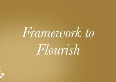 2021 – Framework to Flourish – Discipleship Video