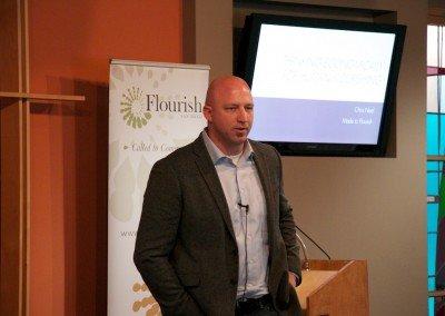 Session 3 Audio: Thinking Economically for Human Flourishing
