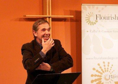 Thurs Evening Audio: Dean Nelson