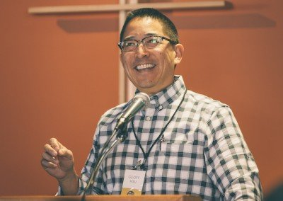 Session 1: Framework to Flourish – Geoff Hsu