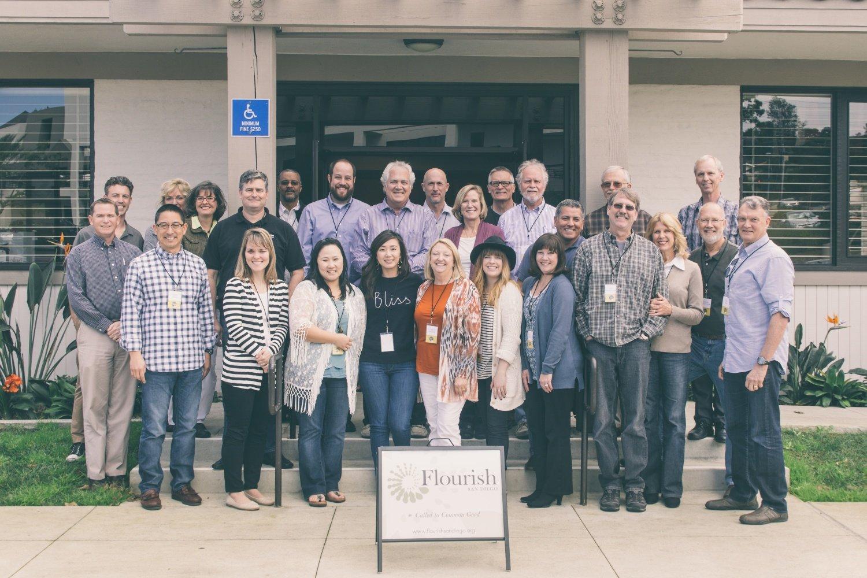 2015 Cohort Group Photo