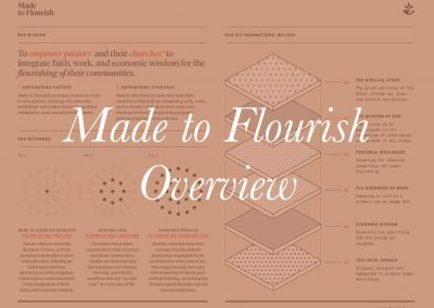 Made to Flourish – Overview