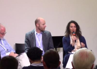 2016 Retreat 2 Video: Christ Community Church Discussion Panel