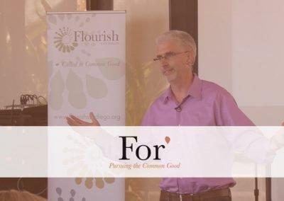 For* 2016 – Session 4: The Gift Economy, by Brett Elder