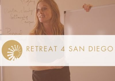 2016 Retreat 4 Audio: Midwives to the Birth of the New Creation