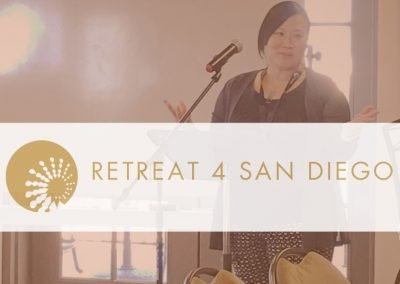 2016 Retreat 4 Audio: Stories of Vocational Infusion