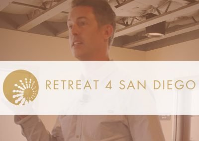 2016 Retreat 4 Audio: Emotionally Healthy Churches