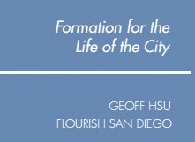 2016 Retreat 2: Formation for the Life of the City