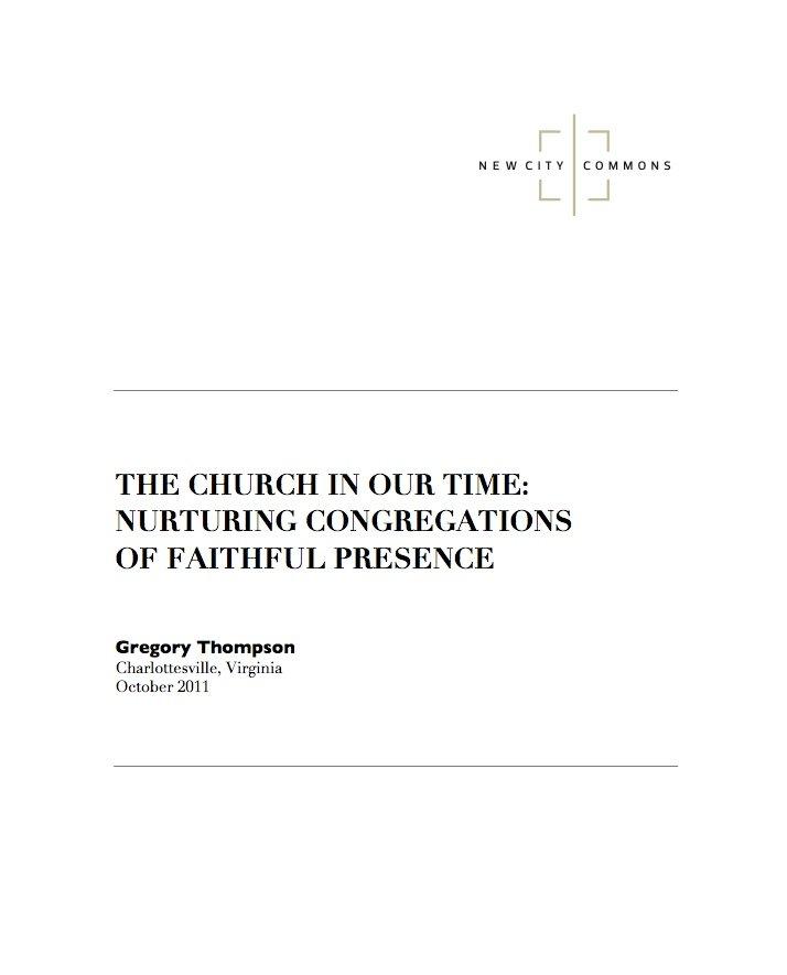 churchinourtime