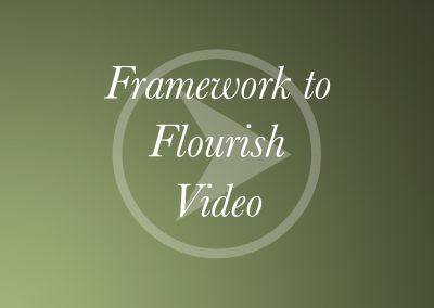 Framework to Flourish – Video